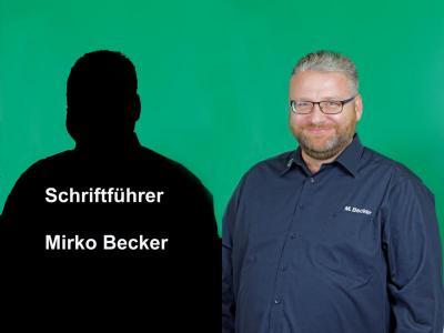 Mirko Becker Schriftführer jpg